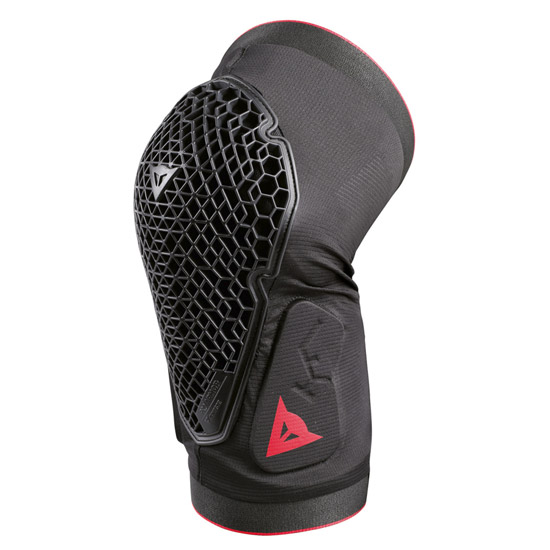 Ginocchiere Dainese Trail Skins 2 - Nero Rosso