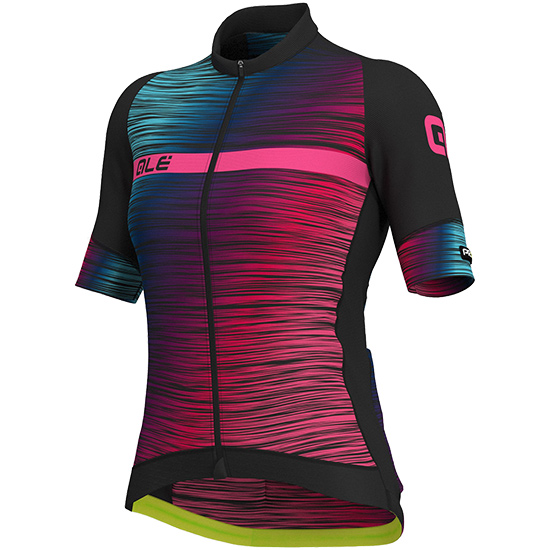 Maglia Ale Graphics PRR The End - Multicolor Per Donna