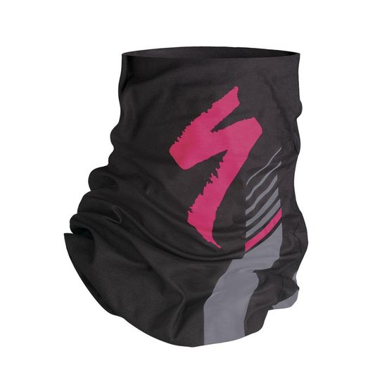 Scaldacollo Specialized Invernale S-Logo - Rosa
