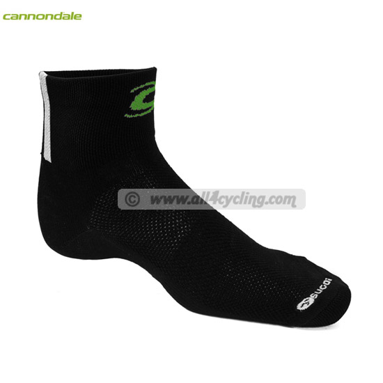 Uomo Calze Cannondale 2013