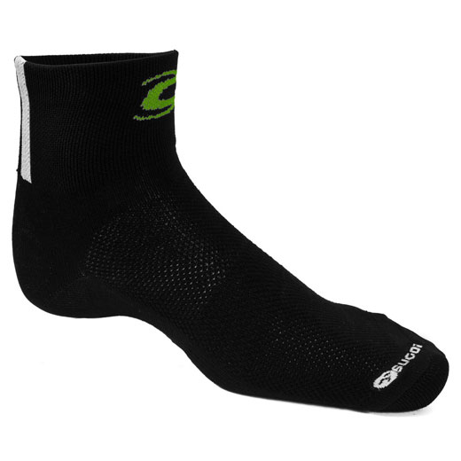 Uomo Calze Cannondale 2014
