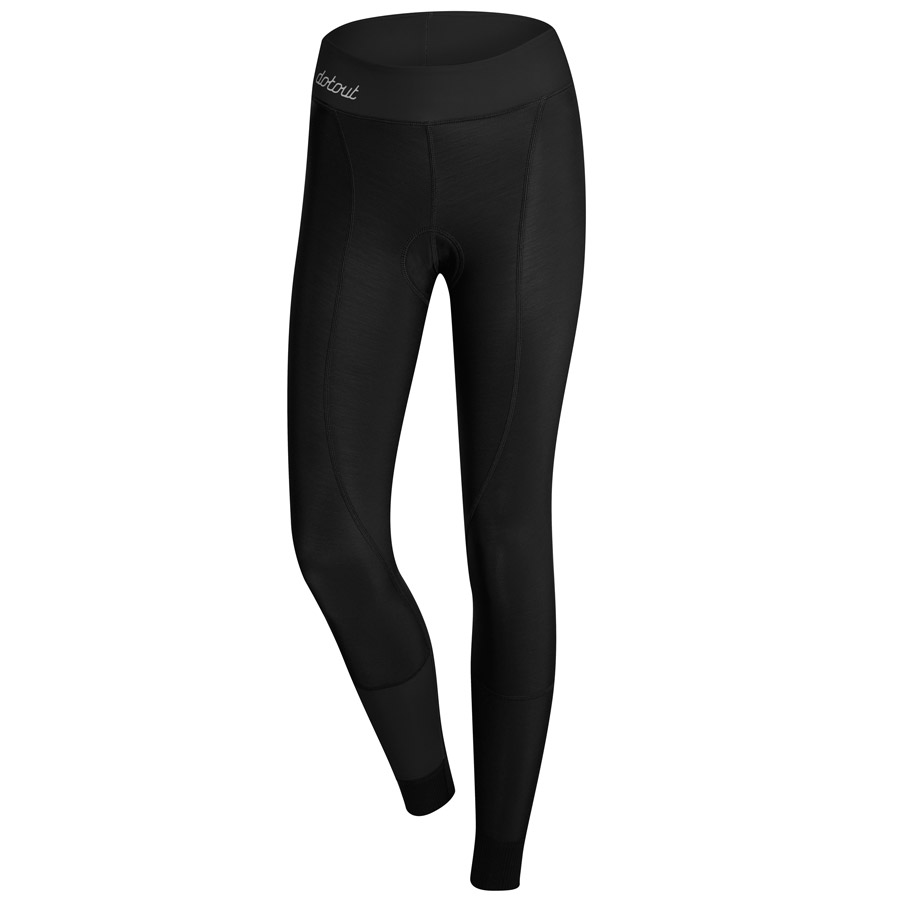 Donna Pantaloni Dotout Swift - Nero