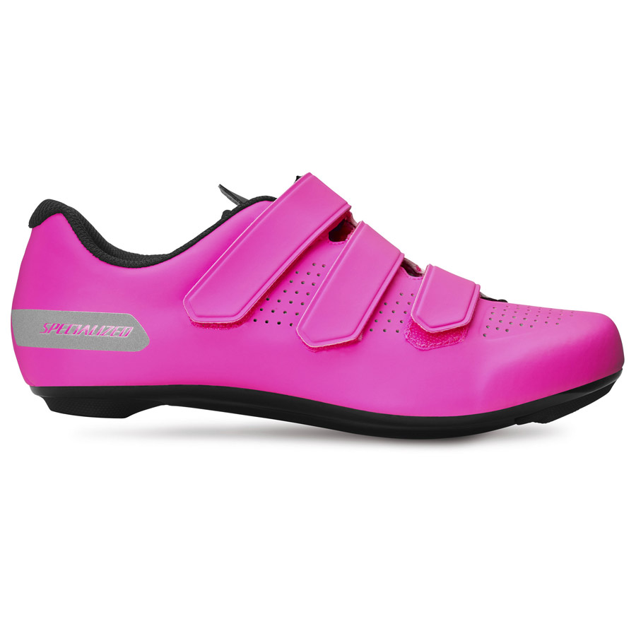 Donna Scarpe Specialized Torch 1.0 Road - Rosa