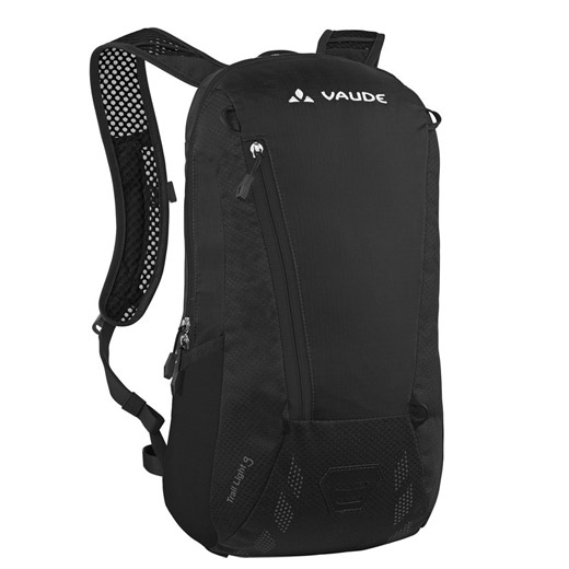 Donna Zaino Vaude Trail Light 9 - Nero